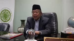 KH Ma'ruf Amin Terpilih sebagai Ketua Umum  MUI Periode 2015-2020