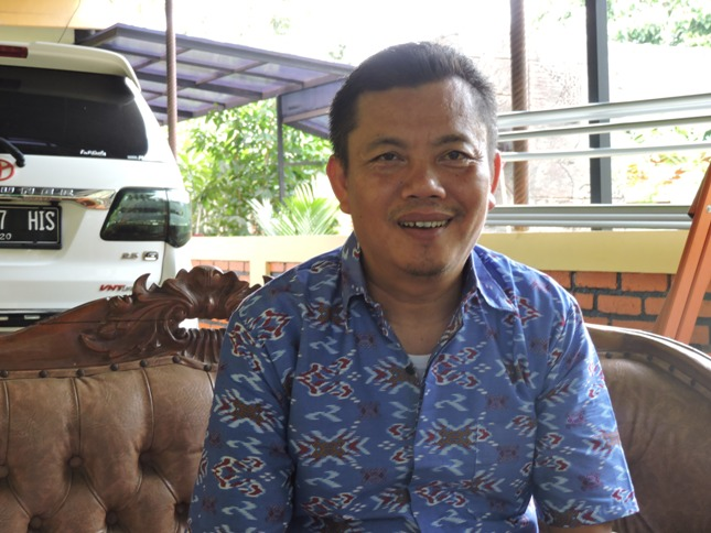Ini Kata Warga Soal Wacana  Tangerang Tengah