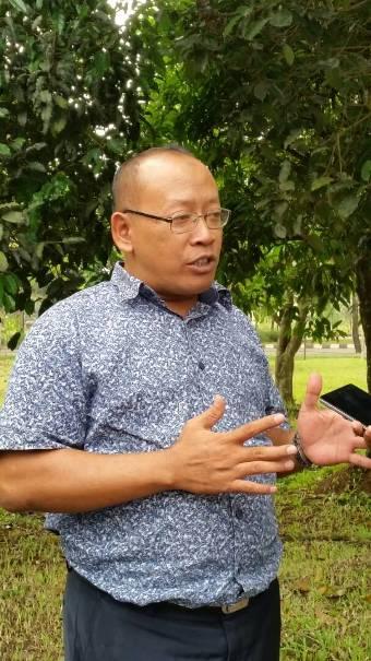Kondisi Puluhan Sanisek di Kabupaten Tangerang Memprihatinkan