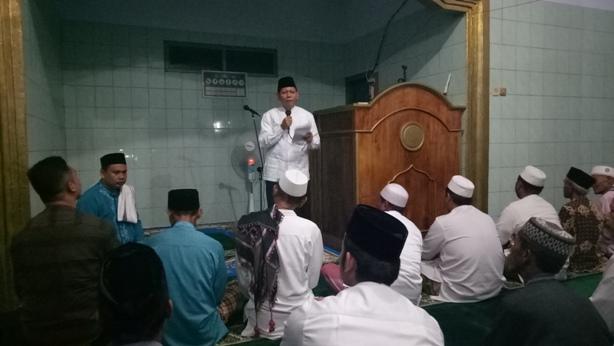 Tim Sekda Kabupaten Tangerang Tarling di Solear