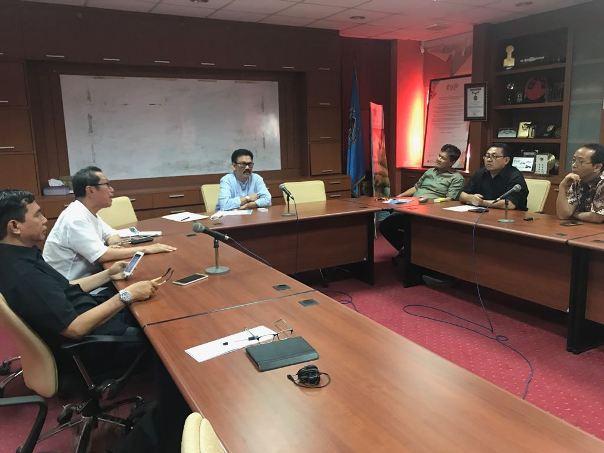 Investigasi Kematian Wartawan, Pekan Depan TPF PWI   Turun Lapangan