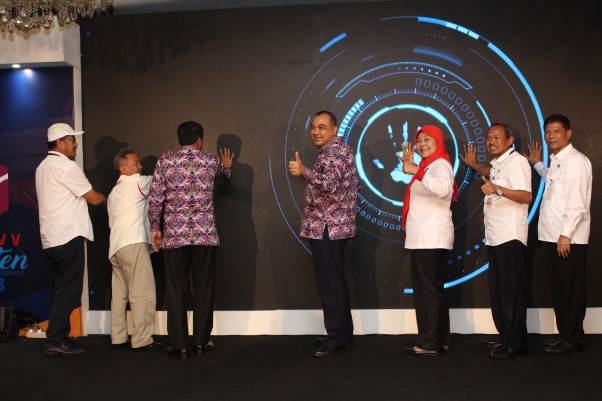 Zaki Iskandar: Kabupaten Tangerang Siap Gelar Porprov