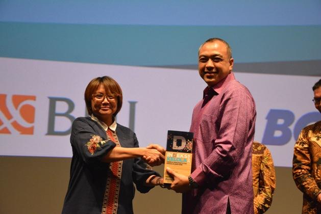 Bupati Tangerang Sabet Penghargaan Pengelolaan APBD