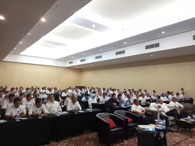 Sipendekar, Aplikasi Penilai Kinerja ASN Kabupaten Tangerang