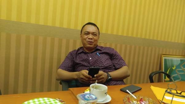 Fraksi Partai Golkar Usulkan Ilham Chair Jadi Wakil Ketua DPRD Kabupaten Tangerang