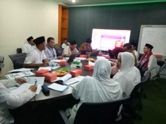 Tim Kemenpan RB  Apresiasi  Sistem Pelayanan Publik di Kabupaten Tangerang