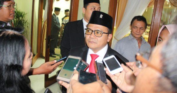 Pengamanan Pemilu 2019 Sukses, Ketua DPRD Kabupaten Tangerang Puji Kinerja TNI/Polri