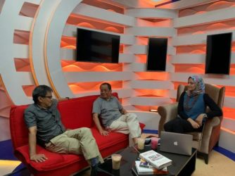Sarita, Program Realita TV Mengupas Sarinya Berita