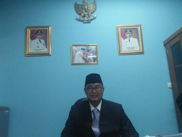 Berencana Itu Keren: DPPKB Kabupaten Tangerang Catatkan Akseptor 8.318 dalam Sehari