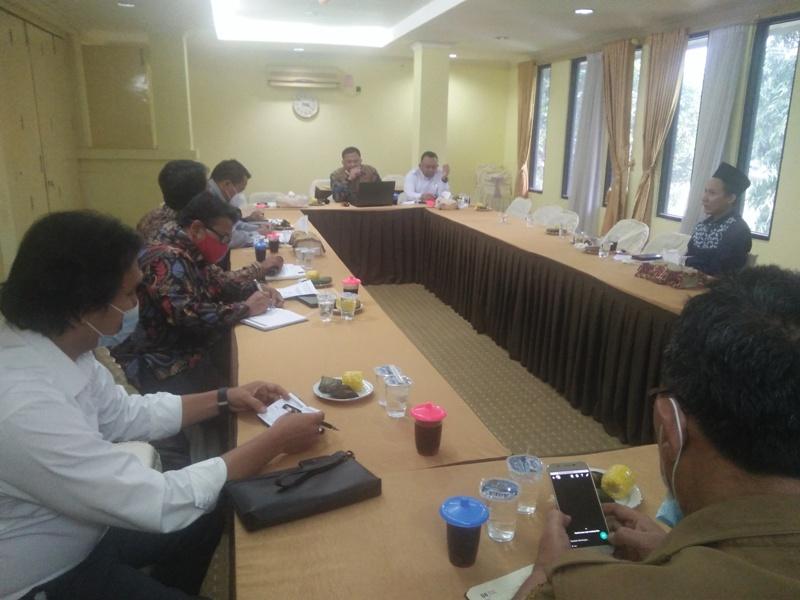 Diduga Langgar Aturan Disnaker, DPRD Kabupaten Tangerang Panggil Sejumlah Perusahaan