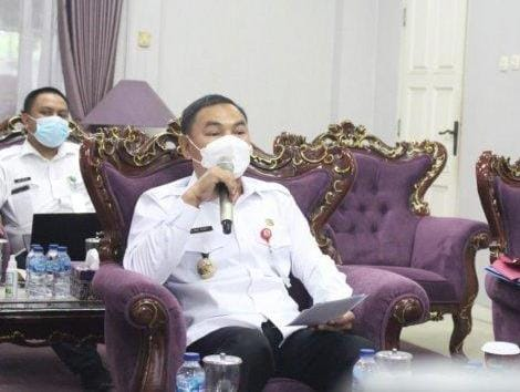Rayakan Idul Fitri, Mad Romli Minta Warga Taat Prokes Covid-19