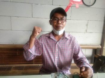 Eks Ketua Himatayo Sayangkan Oknum Aparat Represif di Demo Mahasiswa
