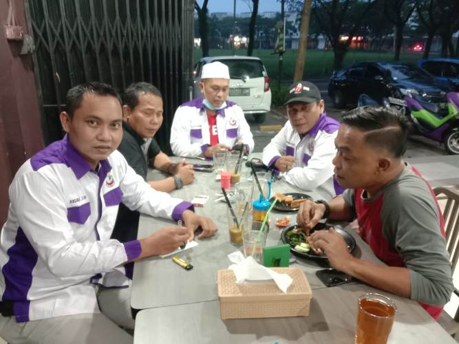 Musda KNPI Kabupaten Tangerang, Ini Kriteria Calon Ketua yang Diusung Komunitas Gemilang